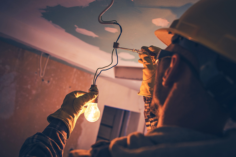 Electrician Courses in Wigan Greater Manchester