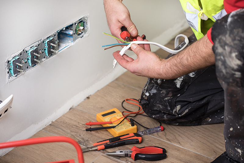 Emergency Electrician in Wigan Greater Manchester