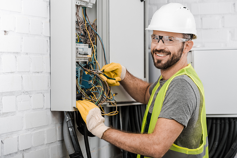 Local Electricians Near Me in Wigan Greater Manchester