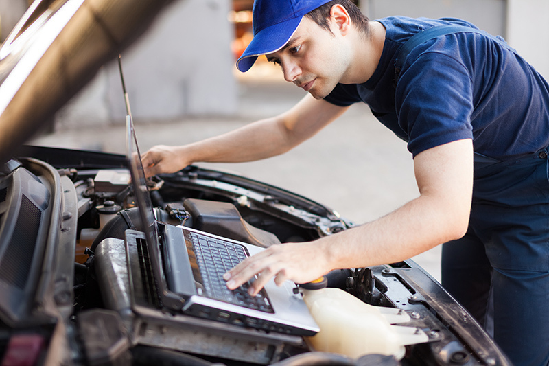 Mobile Auto Electrician in Wigan Greater Manchester