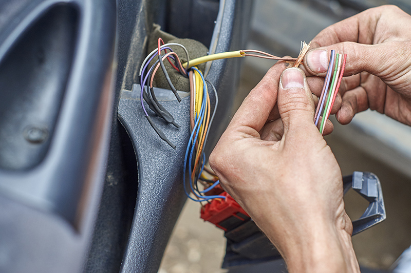 Mobile Auto Electrician Near Me in Wigan Greater Manchester
